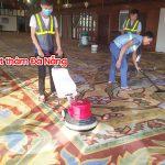 Giặt thảm tại Đà Nẵng