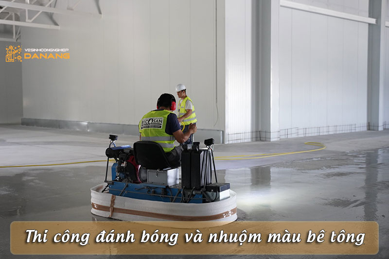 thi-cong-danh-bong-va-nhuom-mau-be-tong-vesinhcongnghiepdanang
