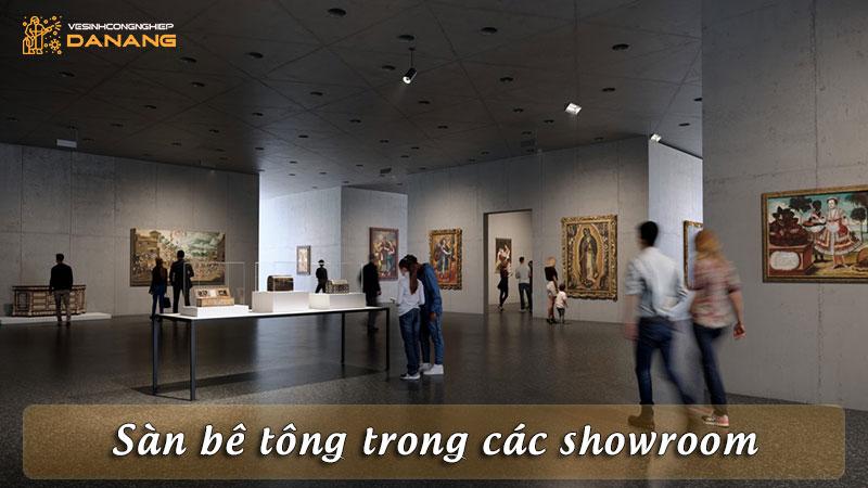 san-be-tong-trong-cac-showroom-vesinhcongnghiepdanang